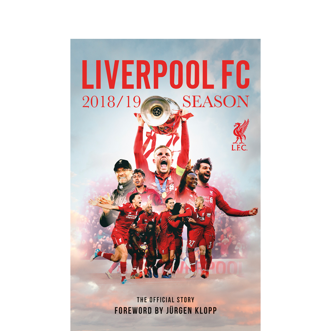 Fc Liverpool Homepage