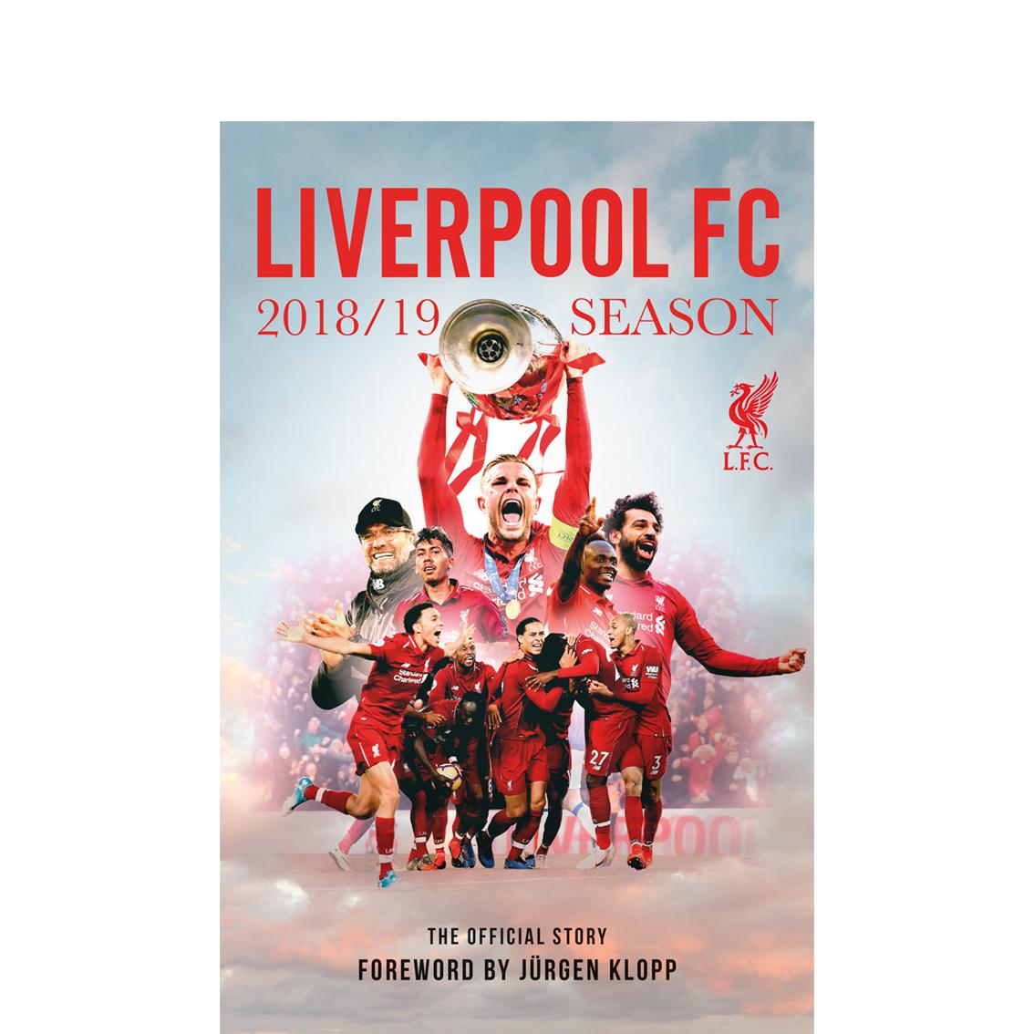 Fc Liverpool Homepage